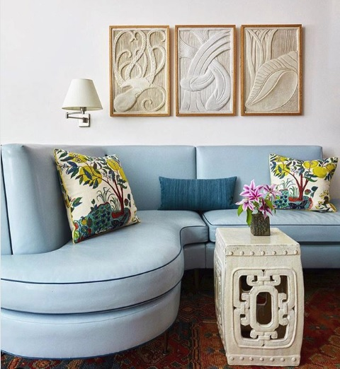 Five interior design trends coming to SA in 2020 – Leisurely