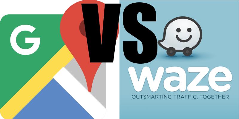Google Maps Vs Waze The Ultimate Showdown Leisurely